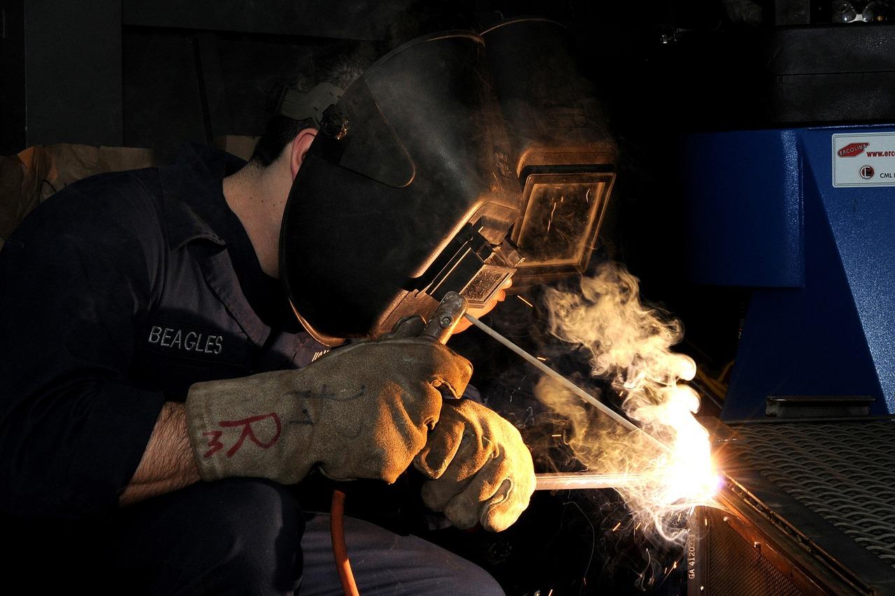 Pourquoi faire appel à un artisan en métal ?