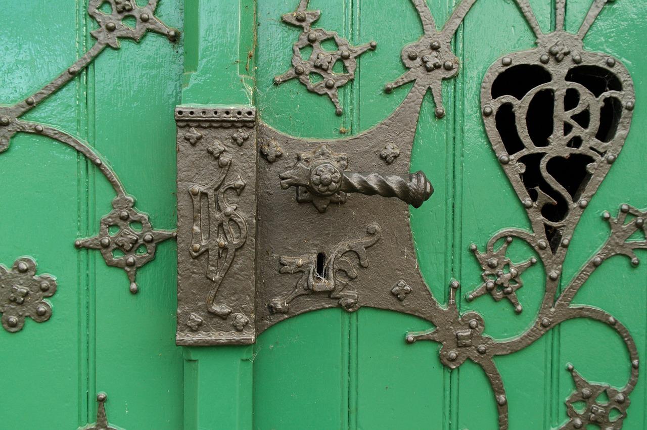 L'art de la ferronnerie : singularisez vos portes et fenêtres !